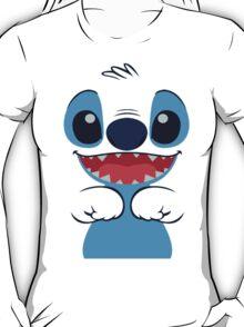 Stitch - Lilo & Stitch  T-Shirt