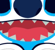 Stitch - Lilo & Stitch  Sticker
