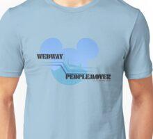 Wedway Peoplemover Unisex T-Shirt