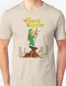 Sword of the Master T-Shirt