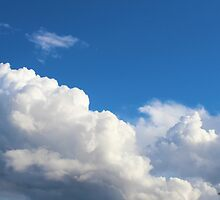 Cloud Number 9 by -aimslo-