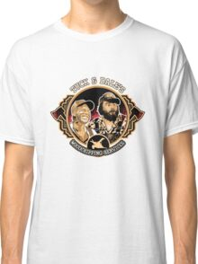 Tuck & Dale's Woodchipping Services Classic T-Shirt
