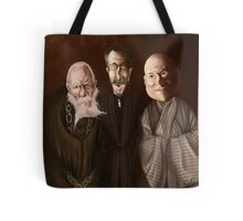 The Small Council Tote Bag