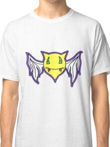 Percentum Batwings Classic T-Shirt