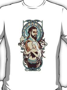 Dothraki Nouveau T-Shirt