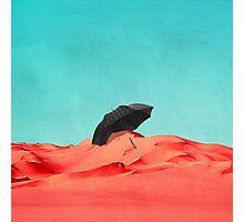 Oasis Photographic Print