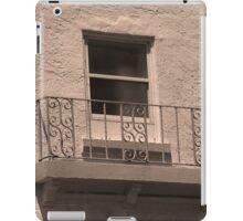 Miami Beach Balcony iPad Case/Skin