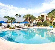 Hotel in Lake Buena vista by continentalhote