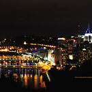 Pittsburgh Skyblast IV by PJS15204
