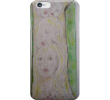 Lindy --- Sisters in Solace. iPhone Case/Skin
