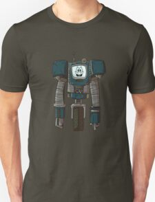 Fallout: New Vegas Yes Man Design T-Shirt
