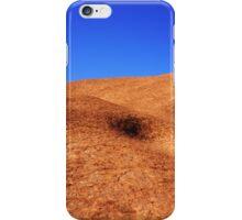Uluru iPhone Case/Skin