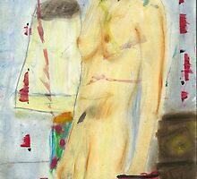 Nude Lady - 2010 by ampersanddenver