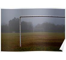 empty goals Poster