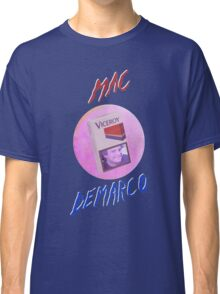 MAC-DEMARCO' - T#2 Classic T-Shirt
