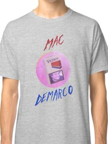 MAC-DEMARCO' - T#2 Classic T-Shirt