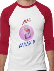 MAC-DEMARCO' - T#2 Men's Baseball ¾ T-Shirt