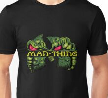 Man-Thing Clan Unisex T-Shirt