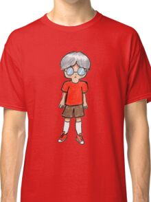 Lloyd (from Mother/ Earthbound Beginnings) Classic T-Shirt