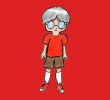 Lloyd (from Mother/ Earthbound Beginnings) Unisex T-Shirt