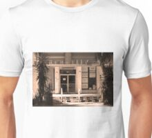 Miami Beach Hotel Unisex T-Shirt