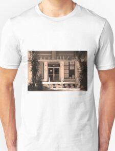 Miami Beach Hotel T-Shirt