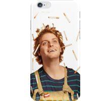 MAC-DEMARCO' - T#3 iPhone Case/Skin