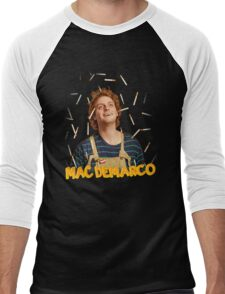 MAC-DEMARCO' - T#3 Men's Baseball ¾ T-Shirt
