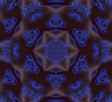 Blue Star by aprilann