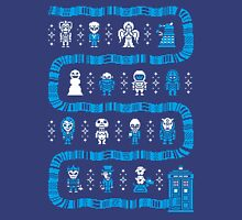Doctor Who Police Box Sweater Unisex T-Shirt