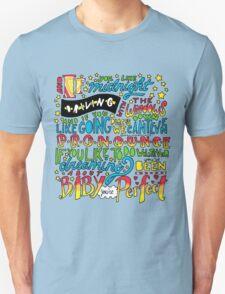 Perfect Lyrics T-Shirt