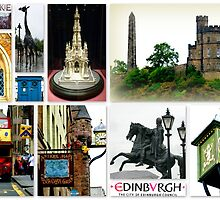 Avld Reekie ~ Edinbvrgh by ©The Creative  Minds