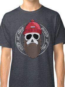 United in Beard Classic T-Shirt