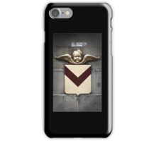 Newport Cherub iPhone Case/Skin