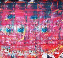 Abstract #1 by Dmitri Matkovsky