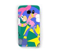 Sonic OVA Samsung Galaxy Case/Skin