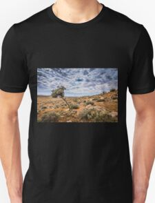 outback storm Unisex T-Shirt