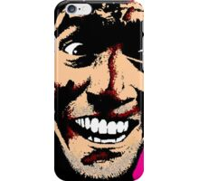 Ash from Evil Dead iPhone Case/Skin