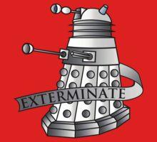 Extermination Baby Tee