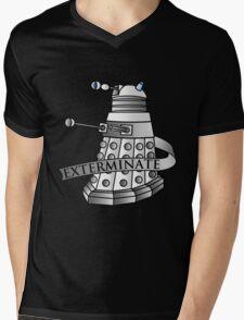 Extermination Mens V-Neck T-Shirt