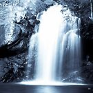 Waterfall II by -aimslo-