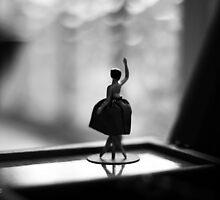 Silhouette by ChloeFaye