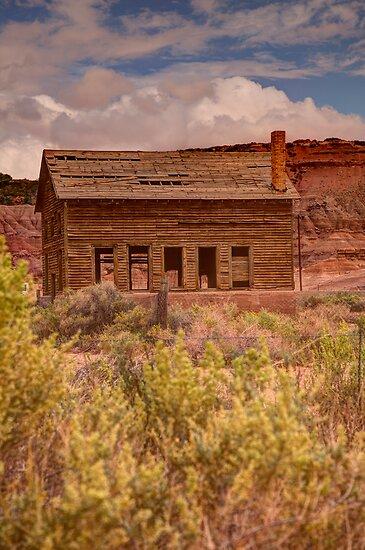 House of Five Doors by Dale Lockwood