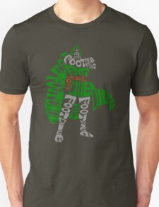 Foot of Doom T-Shirt