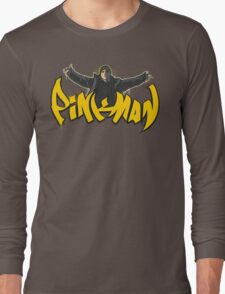 PiNKMAN Long Sleeve T-Shirt