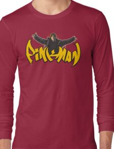 PiNKMAN Long Sleeve T-Shirt