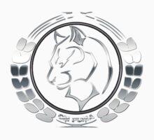 CM Puma Logo Kids Tee