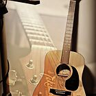 Takamine Guitar by Phil00