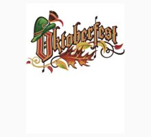 Oktoberfest T-Shirt by HolidayT-Shirts