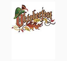 Oktoberfest T-Shirt by HolidayT-Shirts